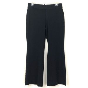 Banana Republic Jackson Fit Flare Leg Pants